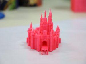 د درې چاپ بند 3D چاپیریال حل