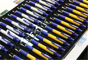 د WER-EH4880UV پر قلم نمونه