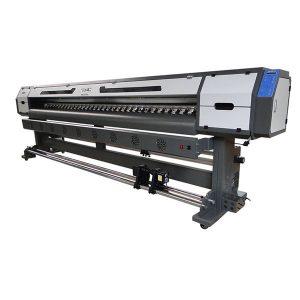 د خرڅلاو لپاره د چاپ سولیټ پرنټر سټیټ چاپ ماشین