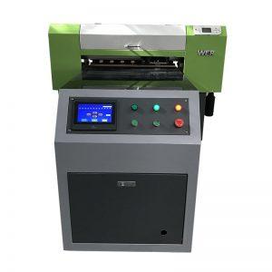 پیویچ چاپګر لوی شکل کینوس پرنټر ګالف بالټ ماشین WER-ED6090UV